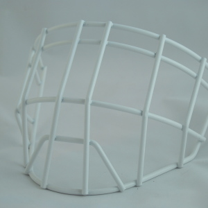 Eddy Cheater Cage White