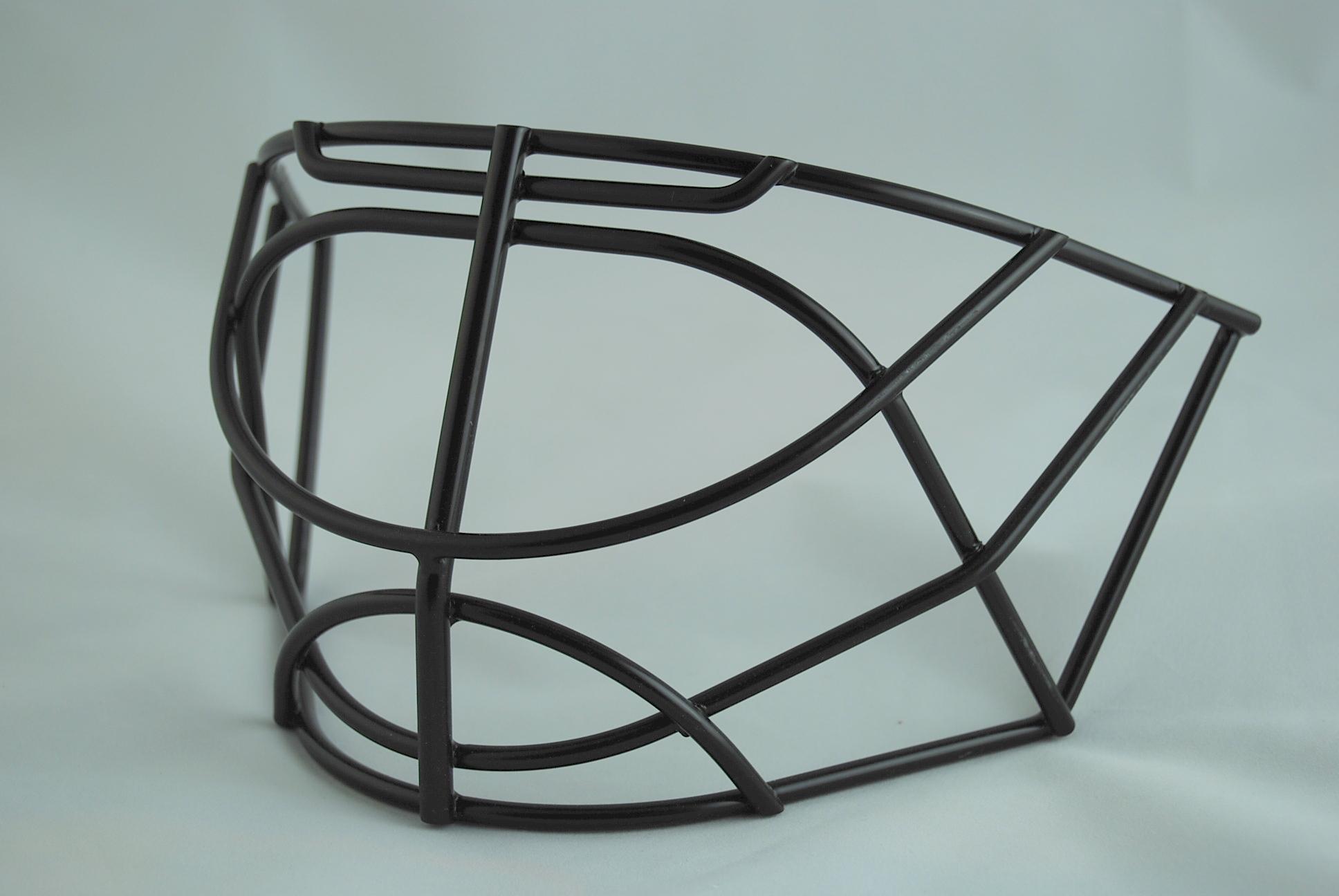 0506ad902a6 NME Concept Cateye Singlebar Cage Black – GOALIECAGES.COM