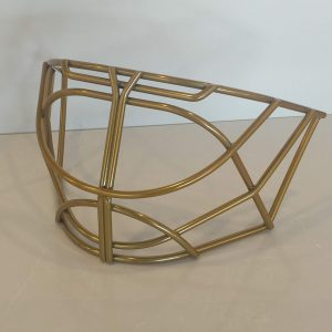999ead5cb56 NME Concept Cateye Doublebar Cage Gold