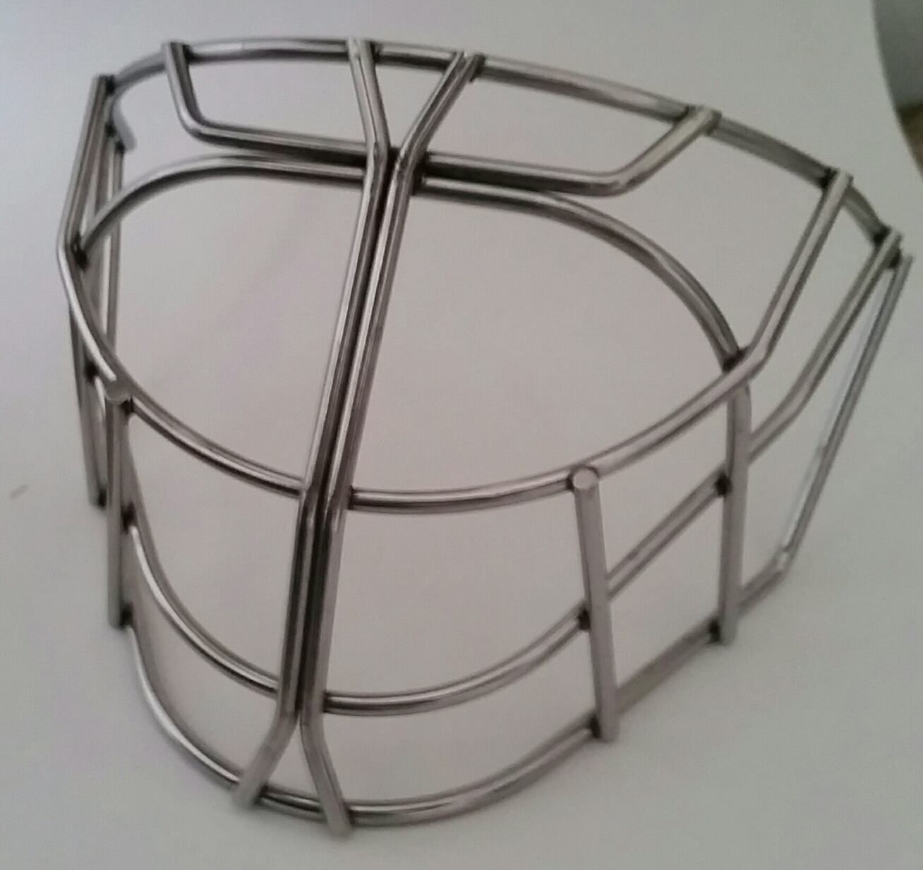 88e061471b9 Generic Cateye Openbottom Cage Stainless – GOALIECAGES.COM